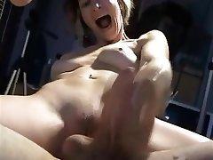 Bisexual, Cuckold, Strapon