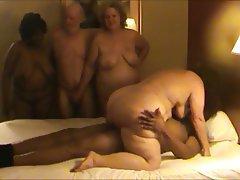 Anal, BBW, Group Sex