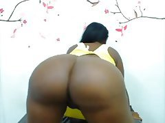 Big Butts, Webcam