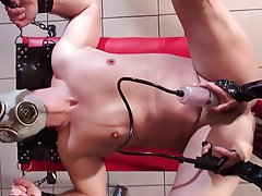 BDSM, Bondage, Mistress, Strapon