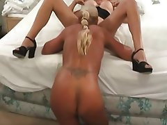Blowjob, Cumshot, Cunnilingus, Granny, Group Sex