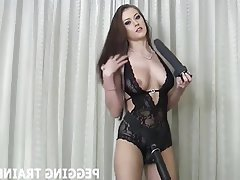 BDSM, Bisexual, Femdom, Strapon