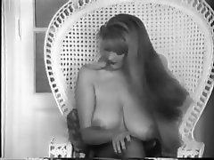 Big Boobs, MILF, Vintage