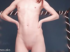 Nipples, Skinny, Small Tits, Softcore, Webcam