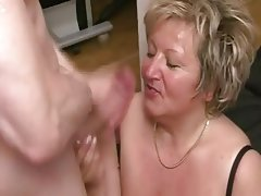 Amateur, Anal, French, Granny