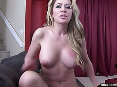 Creampie, MILF, Old and Young, POV