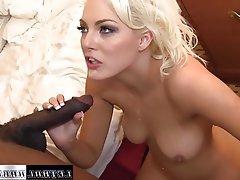 Blonde, Hardcore, Interracial, Pornstar, Teen