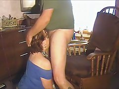 BDSM, Blowjob, Mature