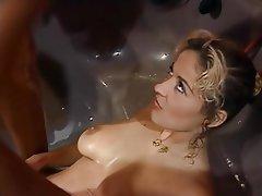 Anal, French, Lesbian, Strapon