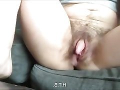 Close Up, Masturbation