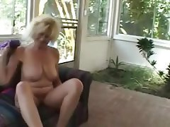Mature, Wife