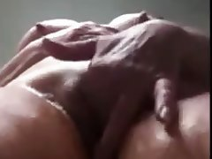 Brazil, Amateur, Granny, Mature, Masturbation