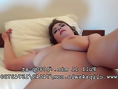Close Up, Masturbation, MILF, Pornstar