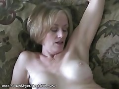Amateur, Blonde, Mature, Granny