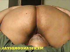 BBW, Big Butts, Creampie, Face Sitting
