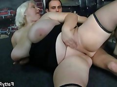 BBW, Big Boobs, Big Butts, Party, Pussy