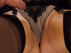 British, Amateur, Mature, MILF, Stockings