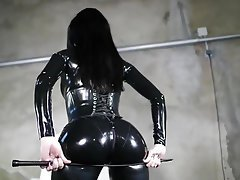 British, Latex, Spandex, Spandex