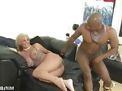 Anal, Hardcore, Interracial, Mature, MILF