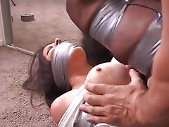 BDSM, Big Boobs, Bondage, MILF, Housewife