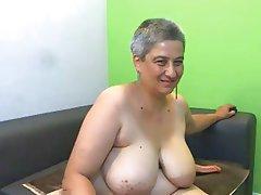 Big Boobs, Webcam, Mature, Masturbation