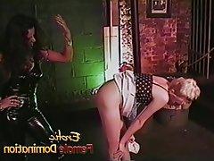 BDSM, Femdom, Mistress, BDSM, Spanking, Rough