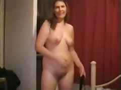 Amateur, Hairy, Mature, MILF, Shower