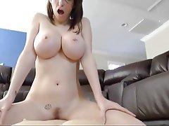 Big Boobs, MILF, Pornstar, Webcam