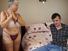 Mother son erotic love