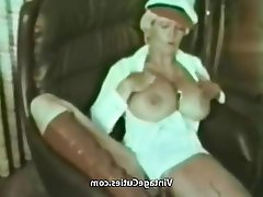Mature, Pornstar, Big Boobs, Vintage, Granny
