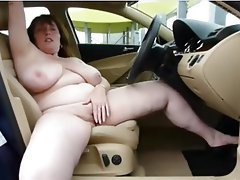 Amateur, Mature, Big Boobs, German