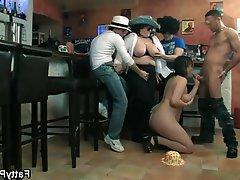 BBW, Big Boobs, Big Butts, Party