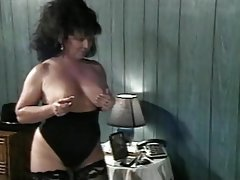 Granny, Old and Young, Pornstar