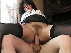 Big Boobs, Femdom, German, Vintage, Classic