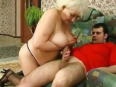 Blowjob, Granny, Hardcore, Old and Young, Teen