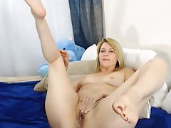 Mature, MILF, Webcam