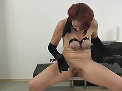 Amateur, BDSM, MILF, Masturbation, BDSM