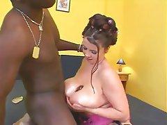 Big Boobs, Czech, Interracial