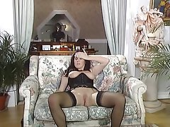 Anal, Big Boobs, Blowjob, German, Mature
