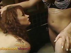 Femdom, Latex, Mistress, BDSM, Stockings