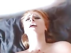 Amateur, Babe, Redhead, Fucking