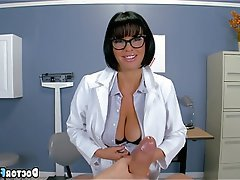 Big Boobs, MILF, Mature, Cheating, Doctor