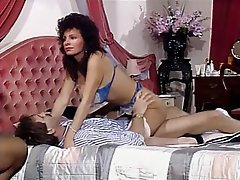 German, Double Penetration, MILF, Mature, Vintage