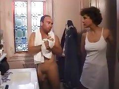 French, Hardcore, MILF, Vintage