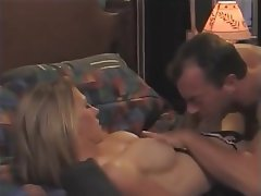 Blonde, Cumshot, Hardcore, Mature, Pornstar