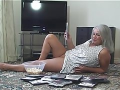 BBW, Mature, MILF, British, Pantyhose