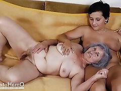 Amateur, BBW, Mature, Granny, Compilation