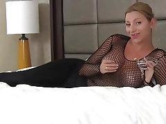 BDSM, Femdom, POV, Bondage