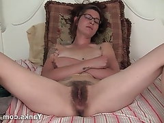 Amateur, Orgasm, Tattoo