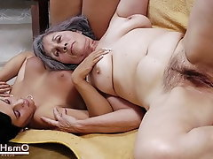 Amateur, BBW, Mature, Granny, Compilation